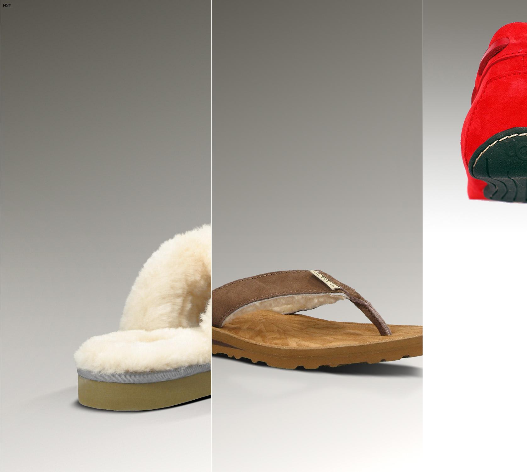botas para el frio mujer ugg