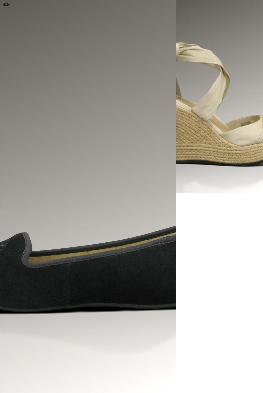 botas ugg lana precio