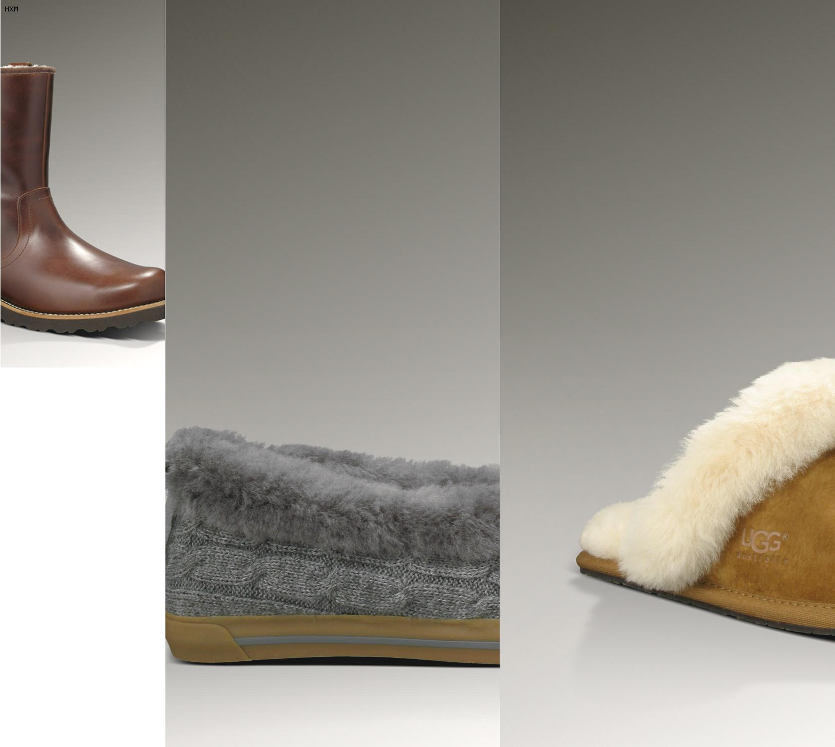 botas ugg outlet new york