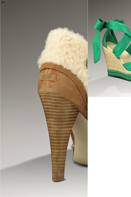 comprar botas ugg en nueva york