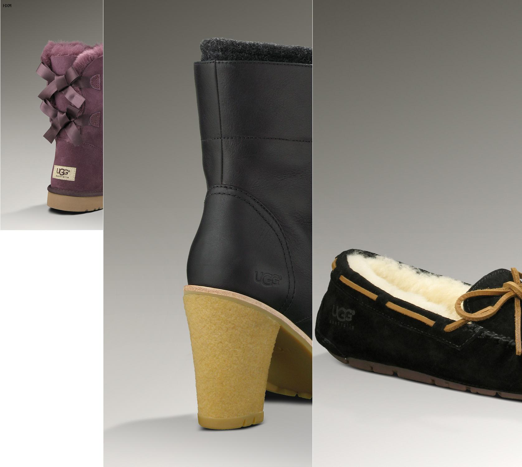 donde comprar botas ugg en madrid baratas