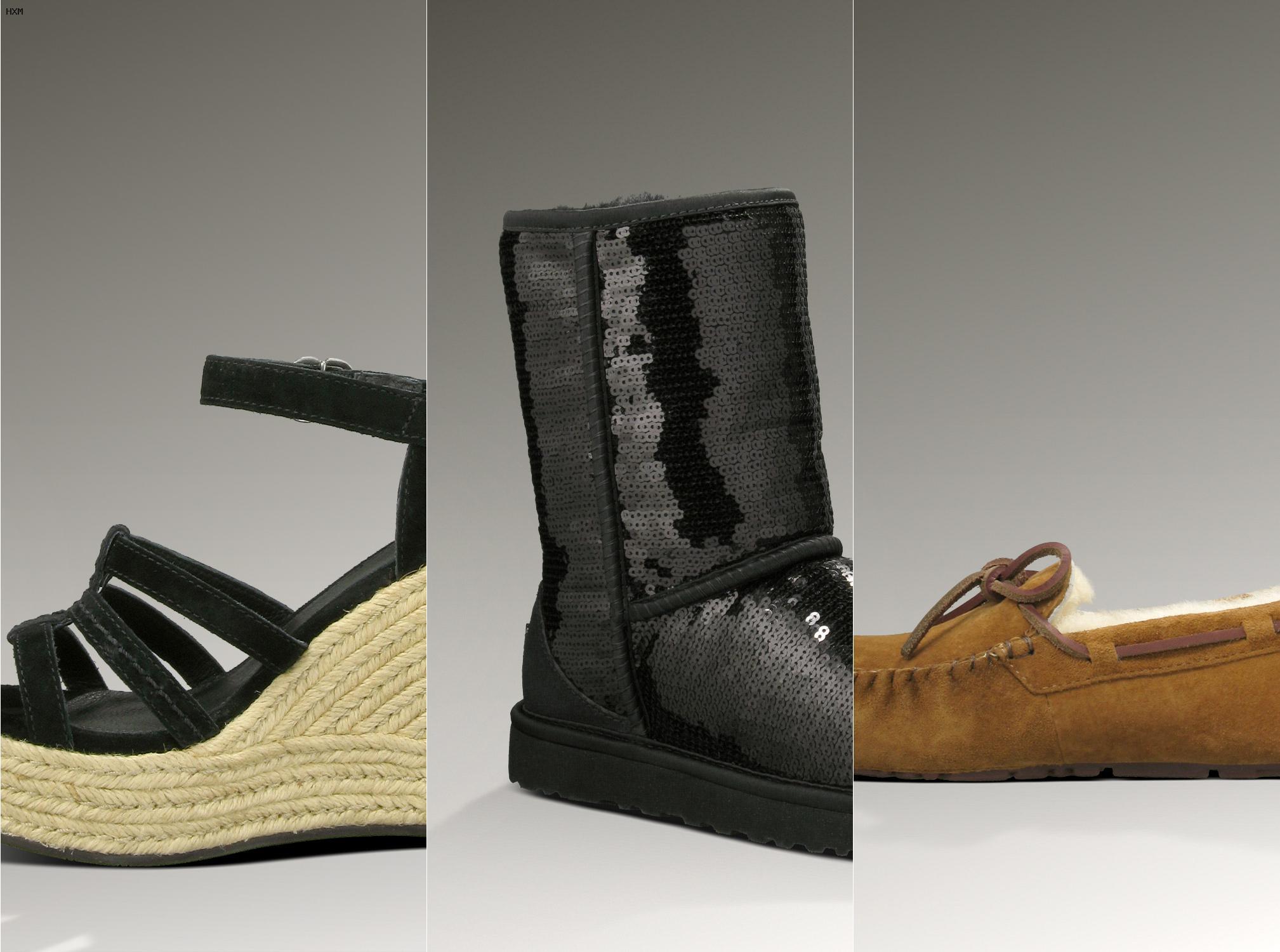 donde venden botas ugg en chile