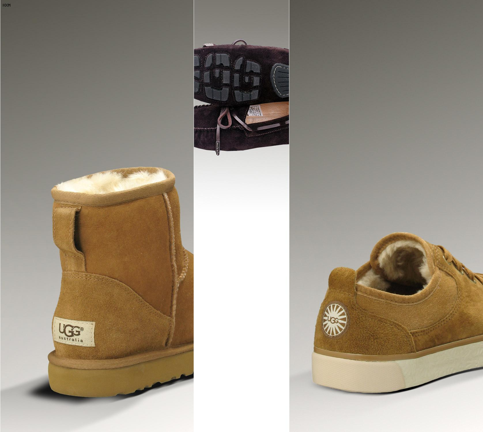 donde venden botas ugg en toluca