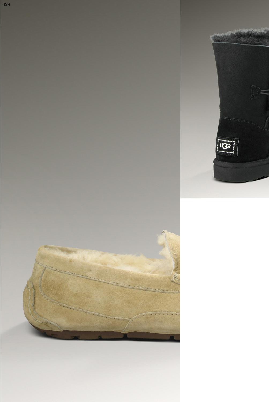 fotos de botas ugg