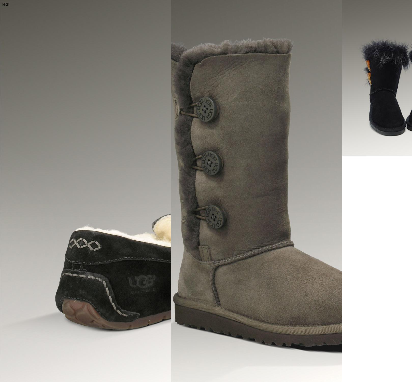 imagenes de botas uggs