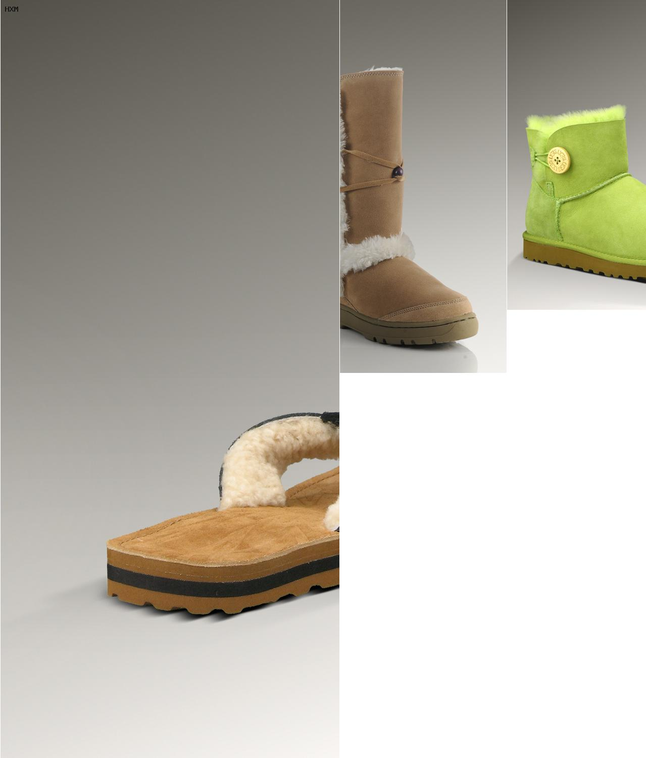 zapatos ugg mujer chile